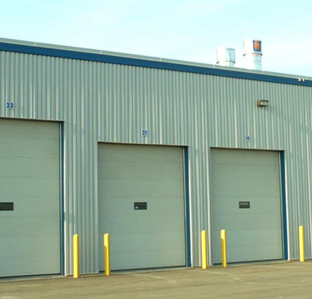 Commercial Garage Door Professionals