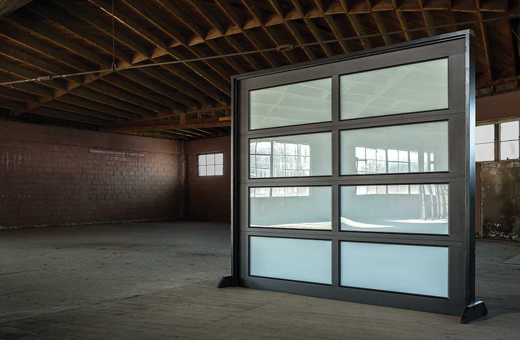 modern-glass-garage-door